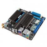 Carte mère Asus E35M1-I DELUXE Mini ITX