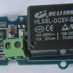 Utilisation d'un relais Grove sur un Arduino : commandons un appareil 220V depuis notre arduino