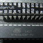 ATMega328p DIP