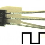 DS18B20 logo sonde température numérique