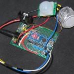 Conception d'un système d'éclairage automatisé, décentralisé et ergonomique