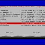 Changer le nom d'hôte (hostname) du Raspberry pi