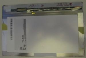 la dalle LCD 10 pouces 1280x800 IPS de dos