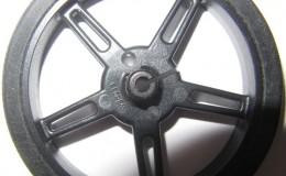 REA – roues ou chenilles :  transmission de la puissance