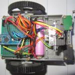 Présentation de R.Ian : un robot économique pour apprendre à programmer.