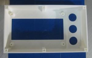 Boitier de rlieh imprimé en PLA