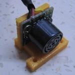 Capteur de distance ultrasonique Maxbotix