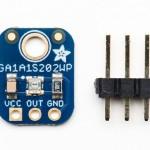 Mesurer la luminosité (éclairement lumineux,lux) avec un Arduino