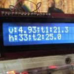 Interfacer un écran LCD texte avec un ATmega ou un Arduino