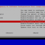 Configuration de l'I2C sur un Raspberry Pi