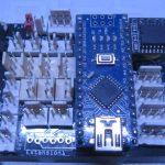 Une rampe à LED intelligente pour la cuisine via Arduino avec capteur PIR